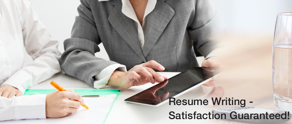 it resume writing services
